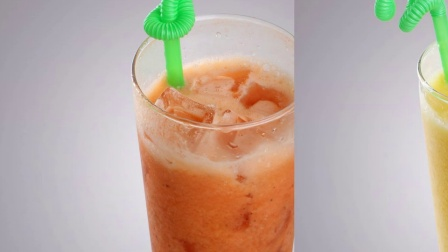 鲜果堂鲜榨果汁视频
