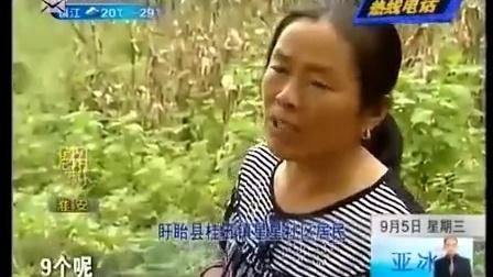 江苏:灭门惨案凶手被判死刑 立即执行