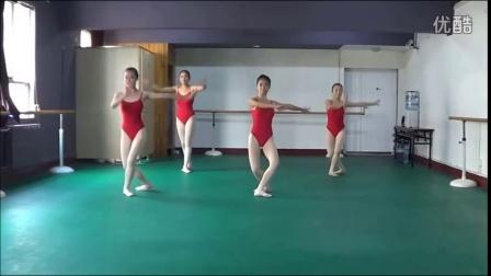 锐艺2017级舞蹈专业第二次模拟考