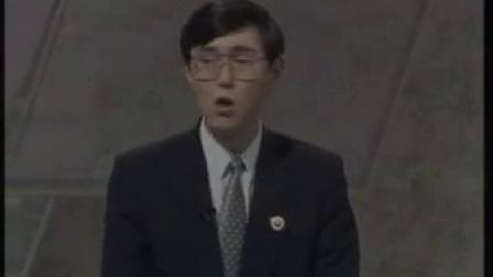 【教练,我想学辩论】1993~2011国际大专辩论赛决赛合集