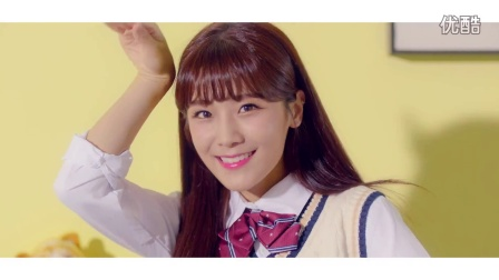 【Sxin隋鑫】[超清MV]Crayon pop - Doo Doom Chit (1080P)