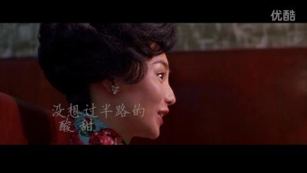 经典爱情片中的激情一吻,记忆最深的是哪一吻?