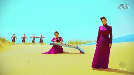 蒙古歌手宝日玛 (4)