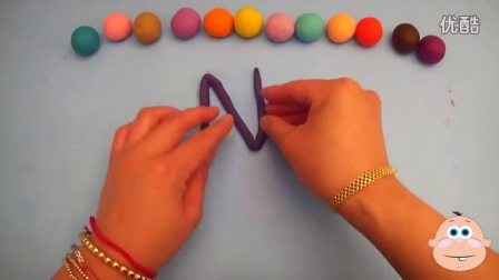 ABC Party! Learning the Alphabet with Play-Doh!