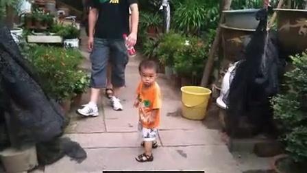 """【拍客王韬顺】走丢小孩遇到""""人贩子""""_标清"""