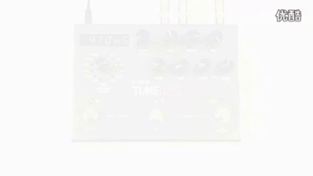 Strymon TimeLine - swell Delay Machine 膨胀