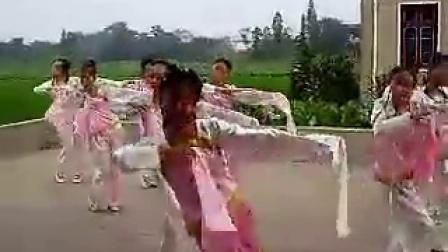 带妆 六一儿童节舞蹈 牧羊曲_标清
