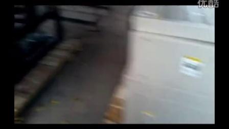 自动折元宝机 元宝折叠机视频