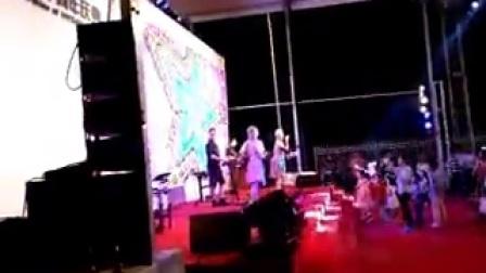 上海琉泰文化为德国企业贺德克中国20周年庆典提供德国乐队等各类演艺人员