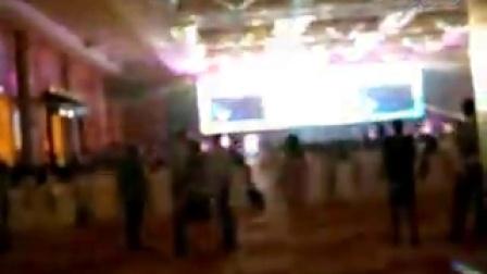 上海琉泰文化为亚太风湿病学会联盟大会提供礼仪及各类演出人员