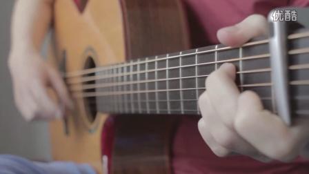 指弹吉他世界 @ 拨片网  Blink- 182 - All The Small Things - Fingerstyle Guitar Co