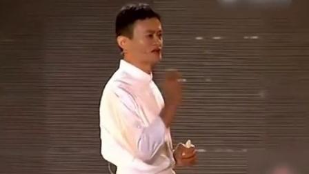 马云 小企业是中国梦想最多的地方_14