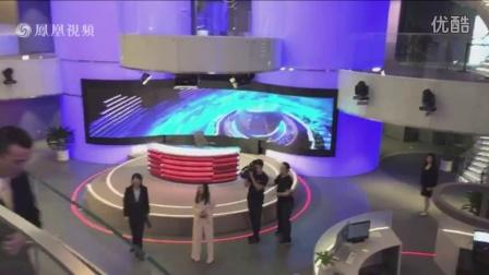凤凰娱乐品牌战略发布会全程网络直播