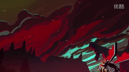英雄联盟2016全球总决赛主题曲《燃》