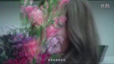 "Lucie和Ella母女演绎""Double Act""系列短片"