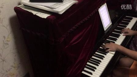 周杰伦-叶惠美《晴天》钢琴曲_tan8.com