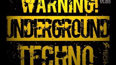 2016 DJ JACKING underground techno podcast