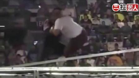 wwe蒙特利尔事件 WWE史上10大最恐怖的 意外受伤 事件 最后一个直接提前退役