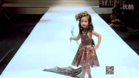 2016秀场偶像星方向少儿模特全国总决赛A-时装1-50 LINE/少儿模特大赛