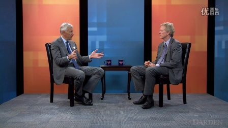 Four Trends Impacting McKinsey Clients: C-Suite Insights With Dominic Barton