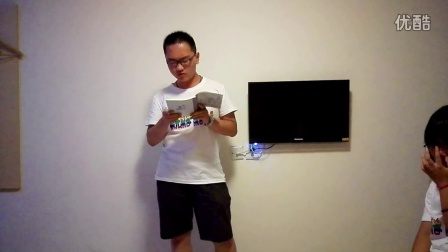 """【娱光前途】清华北大夏令营营员演讲""""我的梦想"""""""