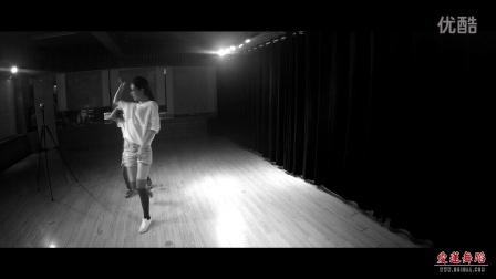无锡爱莲舞蹈-爵士舞《你最完美》