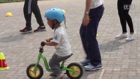 """puky与草场 """"骑乐节""""6月4号北京奥森平衡车运动主题体验活动视频"""