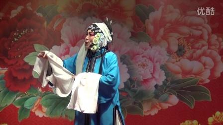 安庆市黄梅戏戏迷协会成立三周年汇报演出 (23)