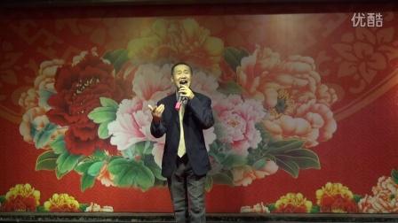 安庆市黄梅戏戏迷协会成立三周年汇报演出 (18)