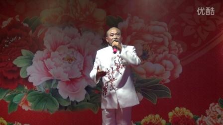 安庆市黄梅戏戏迷协会成立三周年汇报演出 (16)