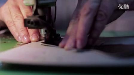 意大利顶级男士定制西装品牌布里奥尼( Brioni)男士鞋履制作过程大曝光_高清