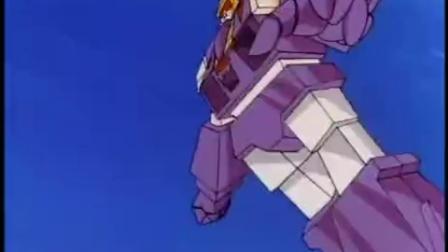 变形金刚G1第二季片头