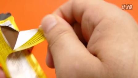 【玩具人家】愤怒的小鸟-巧克力棒棒糖糖果