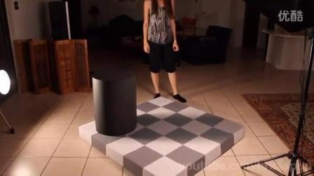 棋盘阴影幻觉