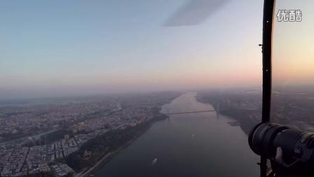 航拍 如何从直升机上拍摄纽约