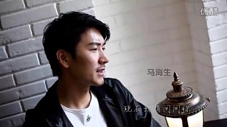 纪念乔任梁,《时间煮雨MV》完整版