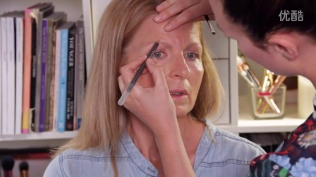 Pixiwoo为妈妈化妆!(成熟女性妆容教程)-Mature Skin Makeup Lesson