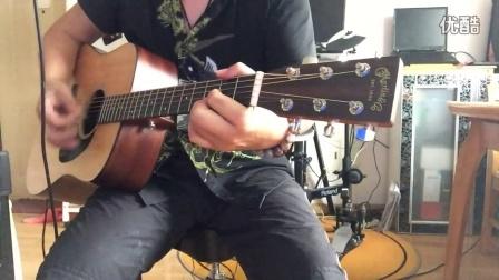 星空 吉他弹唱