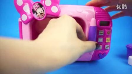 玩具,变出披萨的魔法微波炉