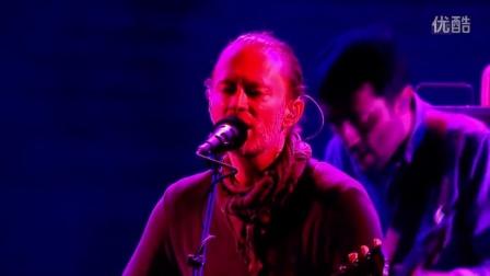 Radiohead - Karma Police (OpenAir St. Gallen 2016) [PRO-SHOT]