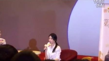 宋承宪刘亦菲第三种爱情路演视频汇总(四)