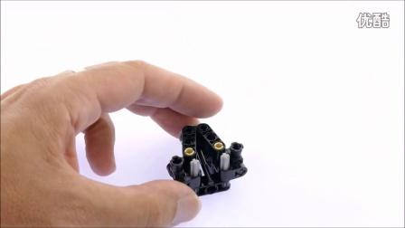 [速拼]LEGO 乐高 75120 星球大战 人偶LEGO Star Wars K-2SO