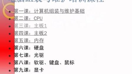 张家港电脑组装网络管理培训  选择培杰电脑培训学校