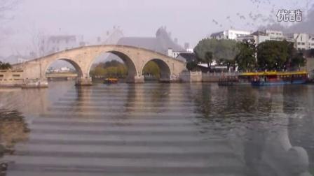 苏州~胥门~万年桥
