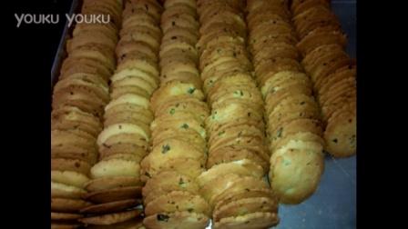 河南省安阳市各种桃酥三明治面包的做法