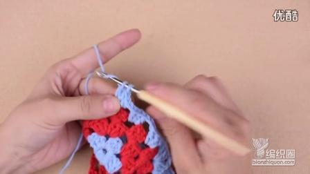 第一集琉璃碎片刘亦菲同款钩针毛衣_超清超漂亮的手工钩织