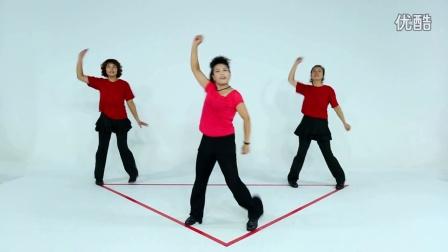 大声唱 健身广场舞
