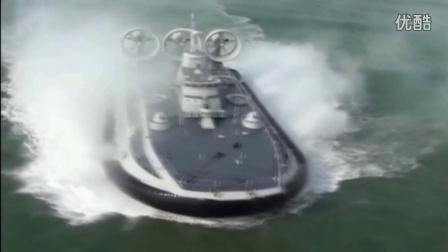 实拍海军陆战队最新联合登陆演习