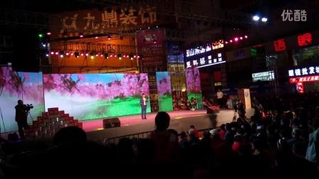 张志波精彩演唱《最美的歌儿献给妈妈》