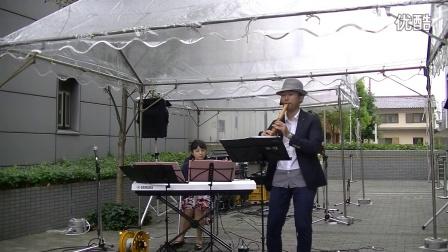 銀河鉄道999⁄morimana 【尺八・ピアノ】
